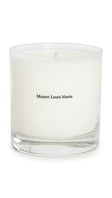 Maison Louis Marie No.10 Aboukir Candle