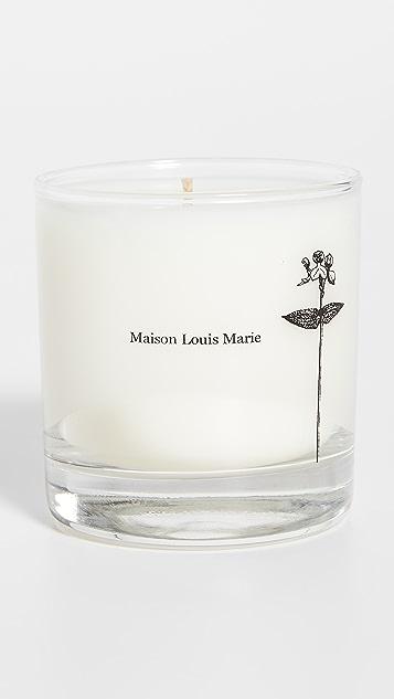Maison Louis Marie Antidris Cassis 凉鞋