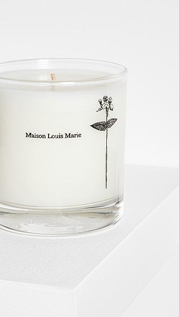 Maison Louis Marie Antidris Jasmine Candle