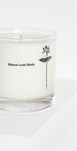 Maison Louis Marie - Antidris Jasmine Candle