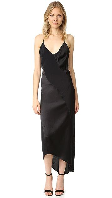 MLM LABEL Lennox Slip Dress