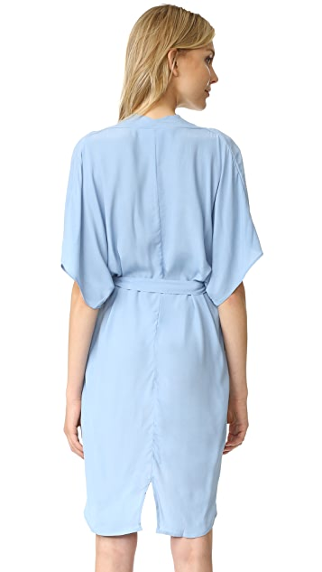 MLM LABEL Graphic Dress