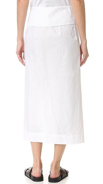 MLM LABEL Cairo Eyelet Skirt