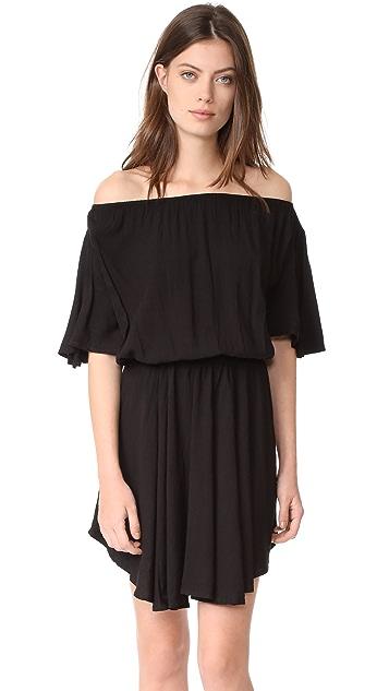 MLM LABEL Leon Dress