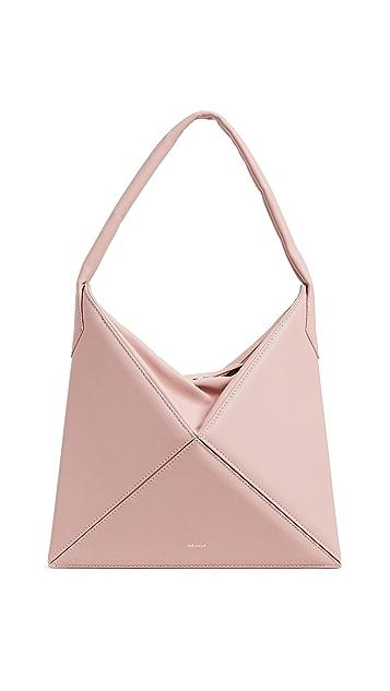 Mlouye Mini Flex Hobo Bag