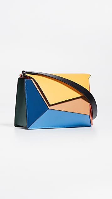 Mlouye Naomi Shoulder Bag