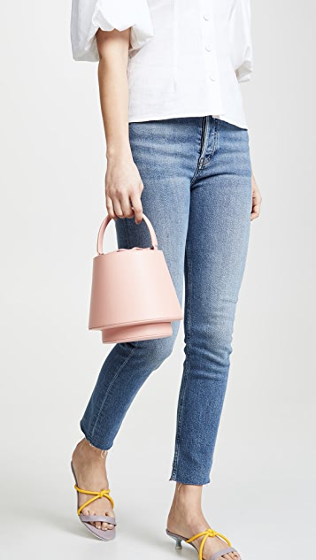 Mlouye Lantern Bag
