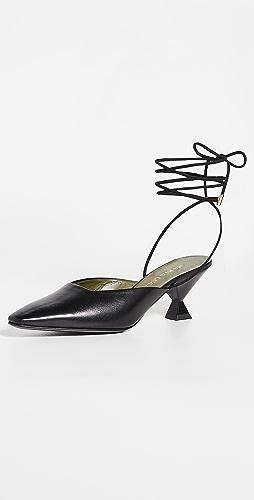 Maria Luca - Benedicta 穆勒鞋