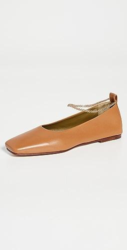 Maria Luca - Augusta 芭蕾舞平底鞋