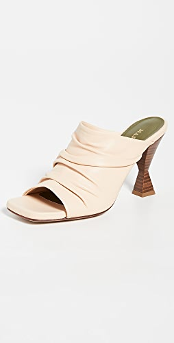 Maria Luca - Barbia 穆勒鞋