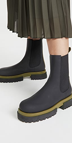 Maria Luca - Chelsea Boots