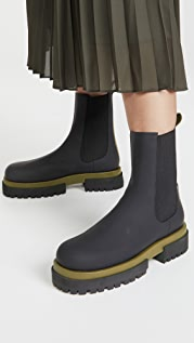 Maria Luca Chelsea Boots