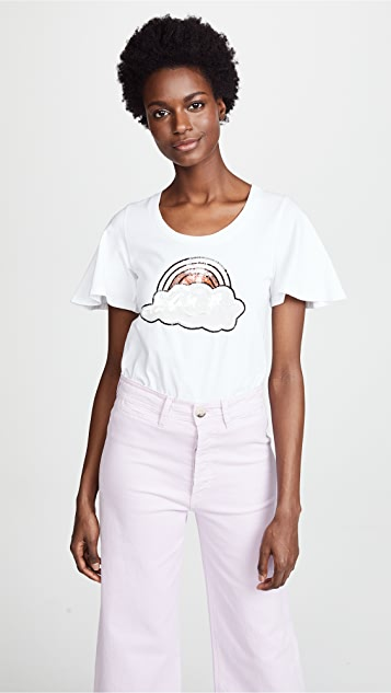 Markus Lupfer Cloudy Tee