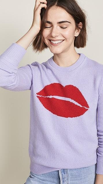 Markus Lupfer Mia Pullover Sweater