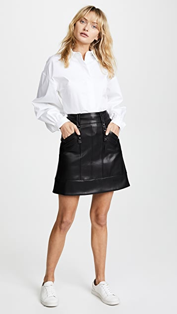 Maison Mayle Chica Skirt