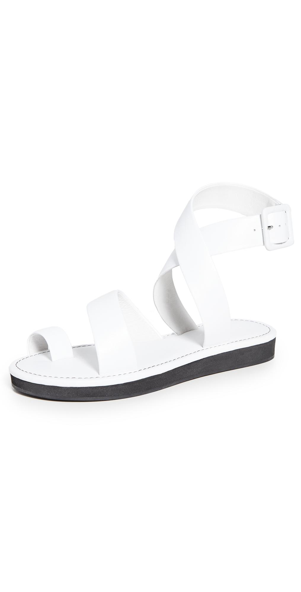 Honor Sandals