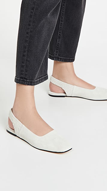 Mara & Mine Matilda 穆勒鞋