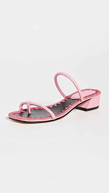 Mara & Mine Inez 凉鞋