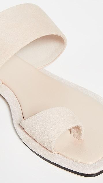 Mara & Mine Sloan 凉鞋