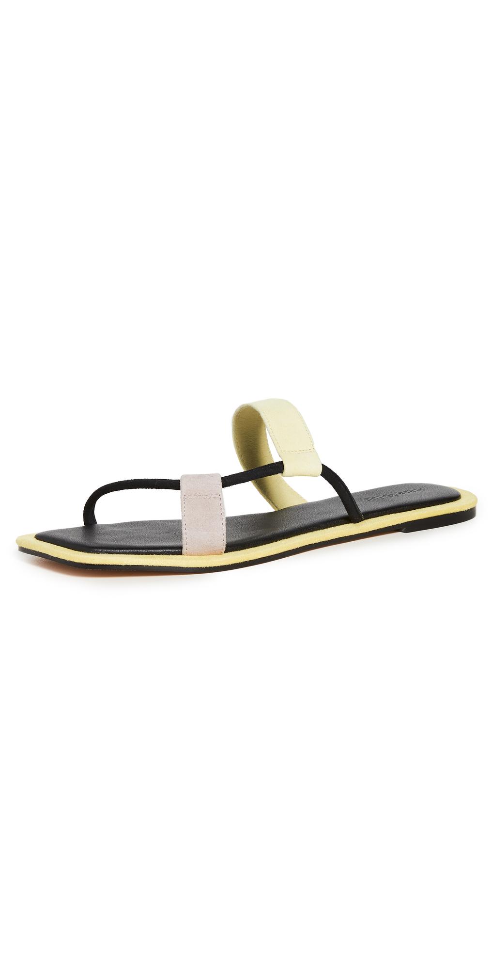 Delfine Sandals