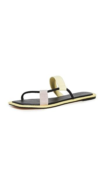 Mara & Mine Delfine Sandals