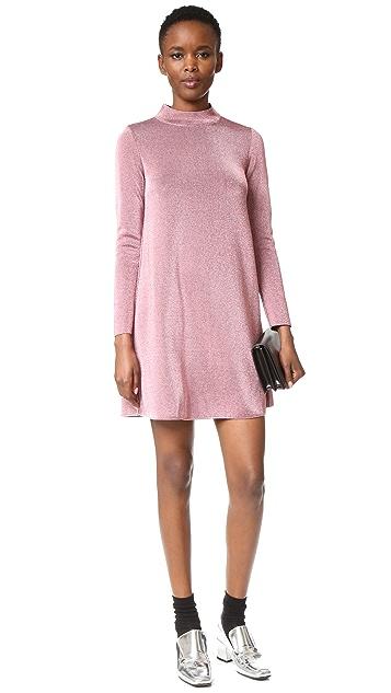 M Missoni Lurex Shift Dress