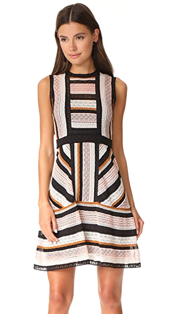 M Missoni Sleeveless Dress