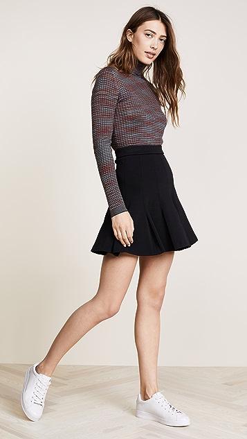 M Missoni Turtleneck Sweater