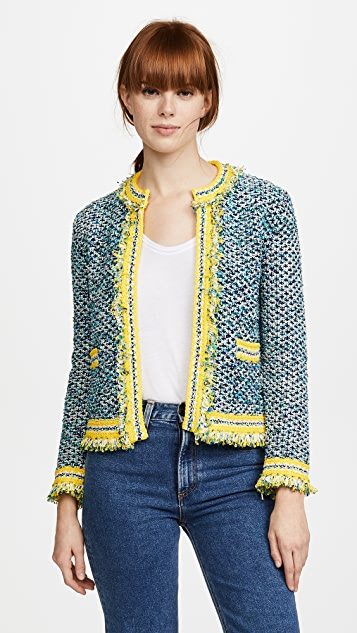 M Missoni Knit Jacket