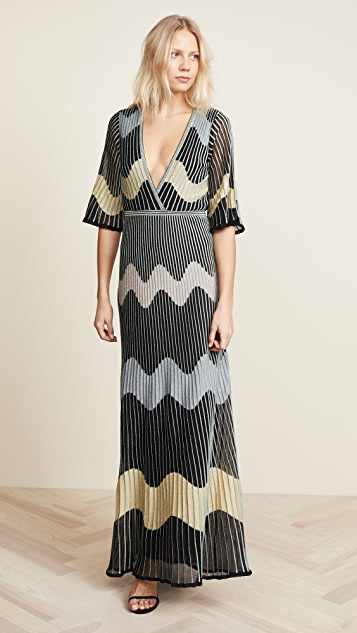 Missoni Gown