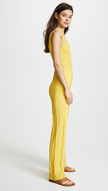 2eff5139aec9 ... M Missoni V Neck Jumpsuit ...