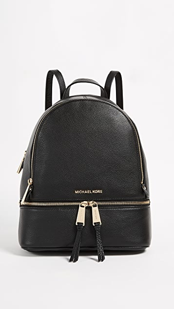 MICHAEL Michael Kors Rhea Small Backpack