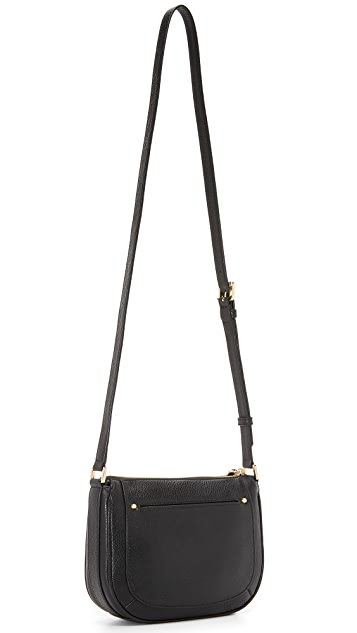 MICHAEL Michael Kors Julia Medium Messenger Bag