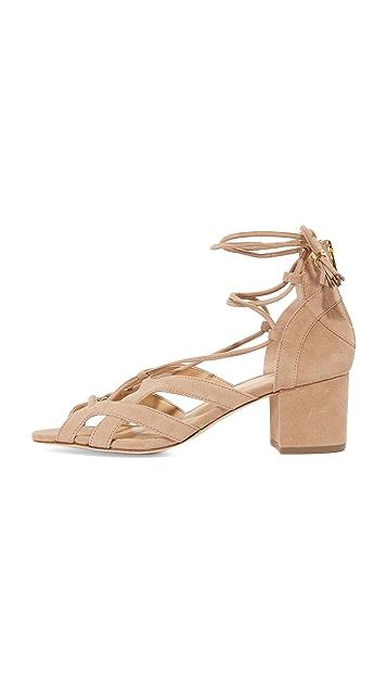 MICHAEL Michael Kors Mirabel City Sandals