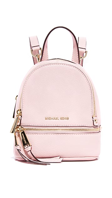24f4ca316054 MICHAEL Michael Kors Rhea Mini Backpack | SHOPBOP