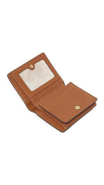 MICHAEL Michael Kors Jet Set Carry All Card Case