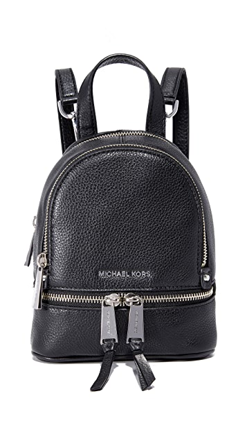 1fc26d2868510a MICHAEL Michael Kors Rhea Mini Backpack | SHOPBOP