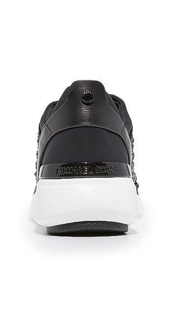 MICHAEL Michael Kors Ace Trainer Sneakers