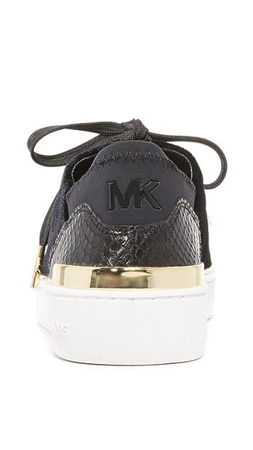 MICHAEL Michael Kors Scout Sneakers