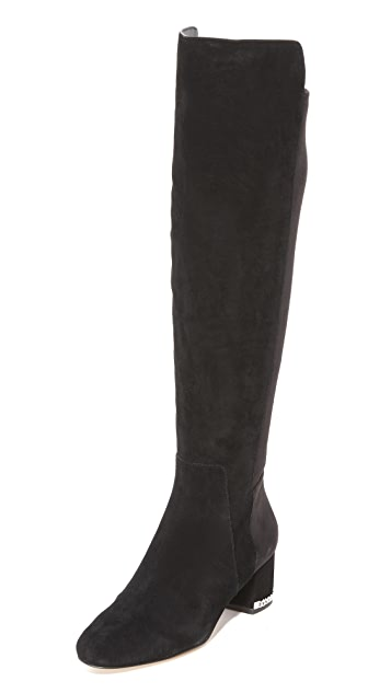 0c208a31d5 MICHAEL Michael Kors Sabrina Over the Knee Boots | SHOPBOP