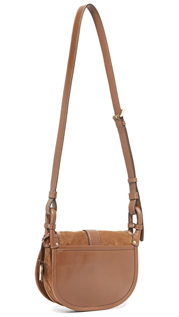 MICHAEL Michael Kors Jamie Saddle Bag