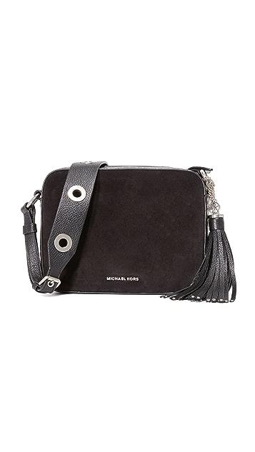 MICHAEL Michael Kors Brooklyn Camera Bag