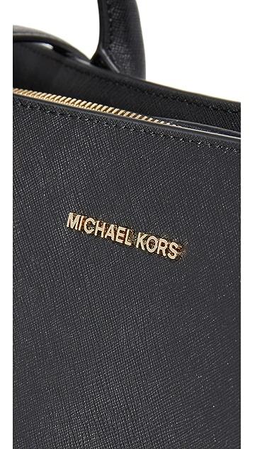 MICHAEL Michael Kors Savannah XL Satchel
