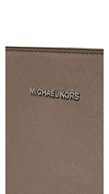 MICHAEL Michael Kors Сумка-портфель Savannah XL