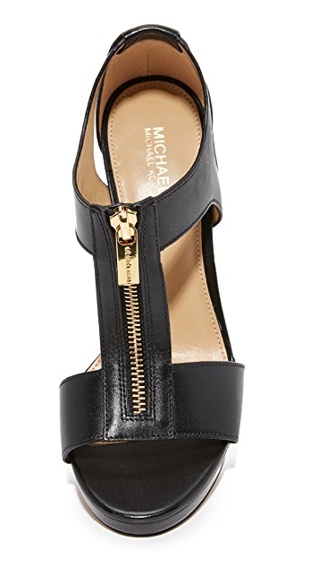MICHAEL Michael Kors Berkley Sandals
