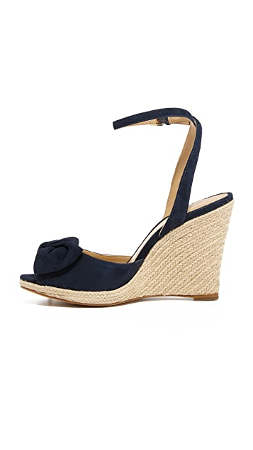 MICHAEL Michael Kors Willa Wedges