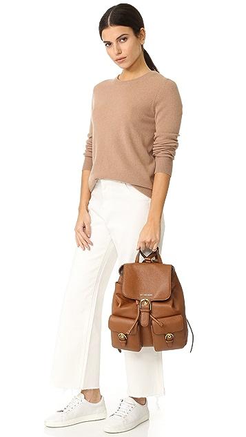 MICHAEL Michael Kors Маленький рюкзак с клапаном Cooper