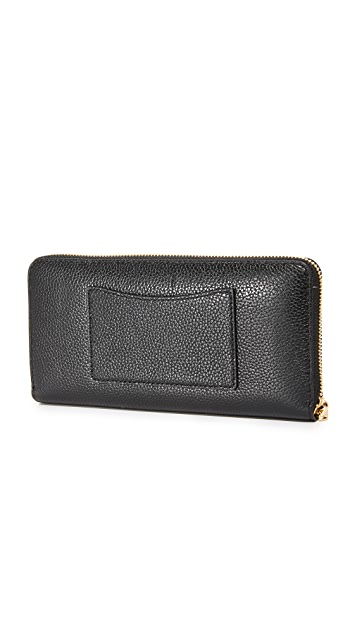 MICHAEL Michael Kors Mercer Continental Wallet