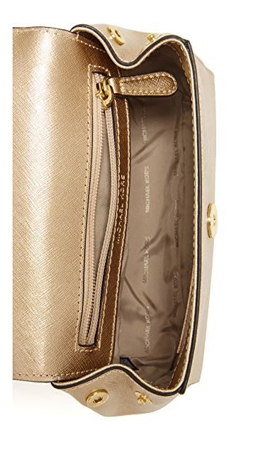 MICHAEL Michael Kors Ava Small Cross Body Bag
