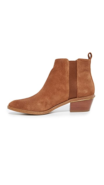MICHAEL Michael Kors Crosby Booties